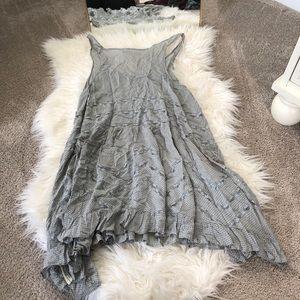Free People Dresses - Free People gray slip dress